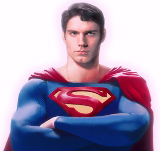 Illustration for article titled Who's Zack Snyder's new Superman? Tudors actor Henry Cavill