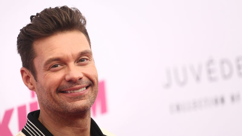 Ryan Seacrest Was Not Famous Enough to Enter More Famous Jennifer Lopez's 50th Birthday Party