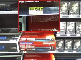 Illustration for article titled Dealzmodo: Wal-Mart Spotted Offering Funai NB500 Blu-Ray Players For $298