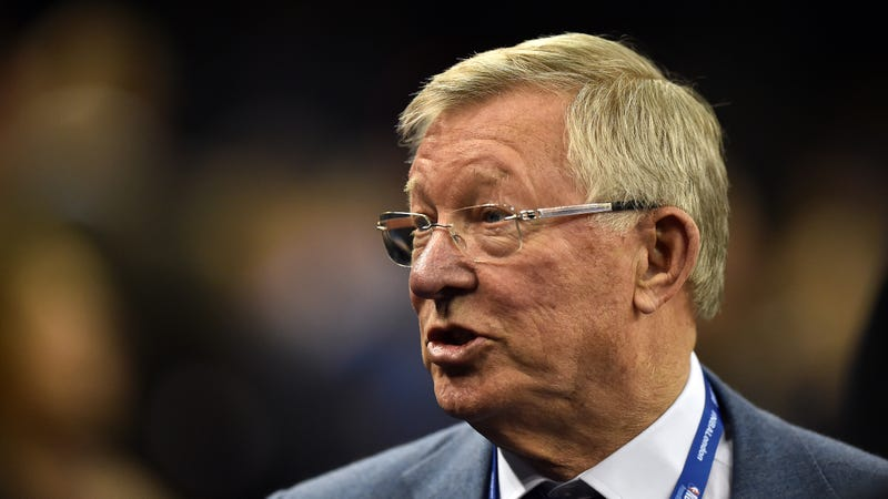 Illustration for article titled Alex Ferguson Undergoes Emergency Brain Surgery Following Hemorrhage