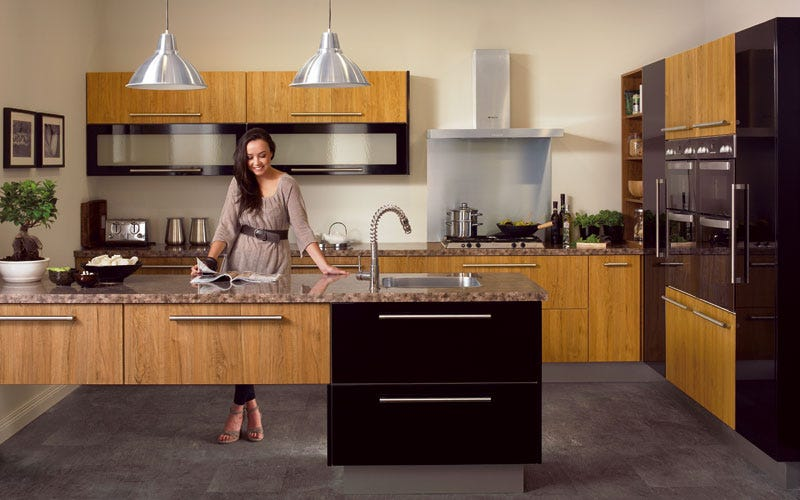 Illustration for article titled Kitchen Blenders - Your Versatile Kitchen Assistants