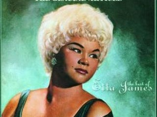 Illustration for article titled Etta James Funeral Details Set