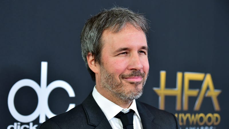 Illustration for article titled Denis Villeneuve says he's now making two Dune movies, actually