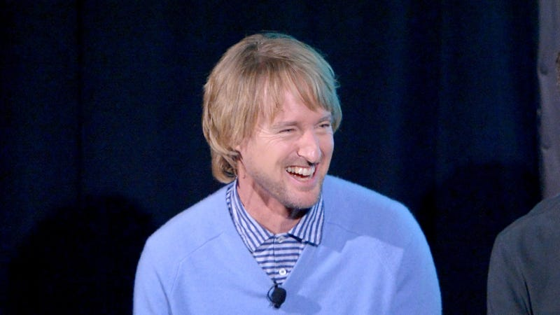 Illustration for article titled An Entire Miami Hotel Was Evacuated Because Owen Wilson Smoked a Cigarette Indoors