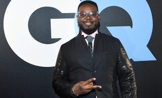 """Illustration for article titled T-Pain: """"Diamonds Are Worthless"""" and """"Weddings Fucking Suck"""""""