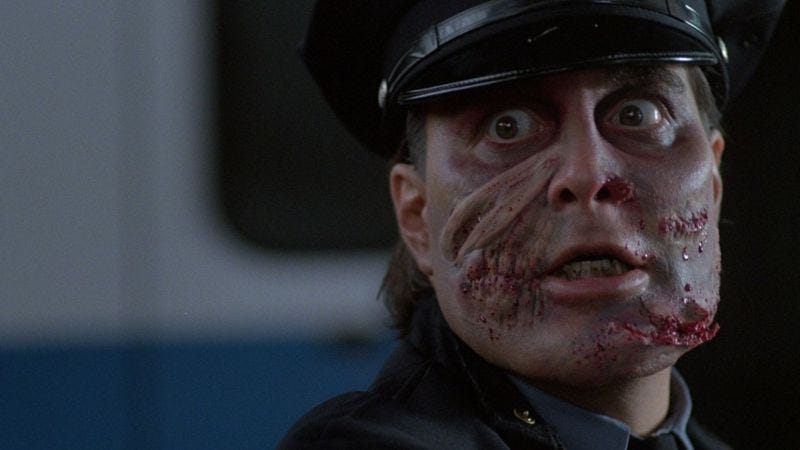 Illustration for article titled Nicolas Winding Refn's Maniac Cop remake gets a green light