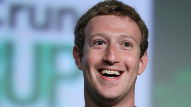 Facebook Unveils New Buzzwords