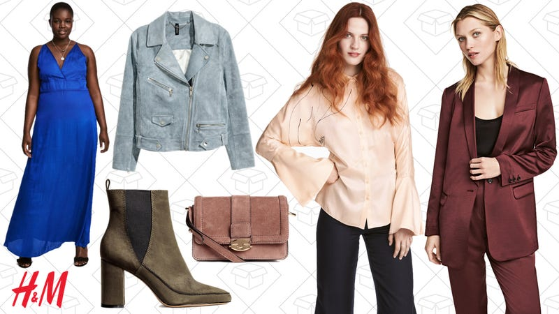 Up to 80% off select styles