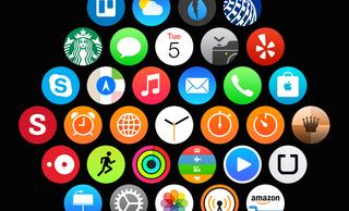 Illustration for article titled El Apple Watch se pone al día con una nueva y potente versión de WatchOS
