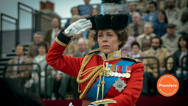 The Crown returns with two major new famous faces