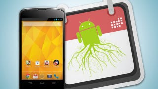 Illustration for article titled How to Root the LG Nexus 4
