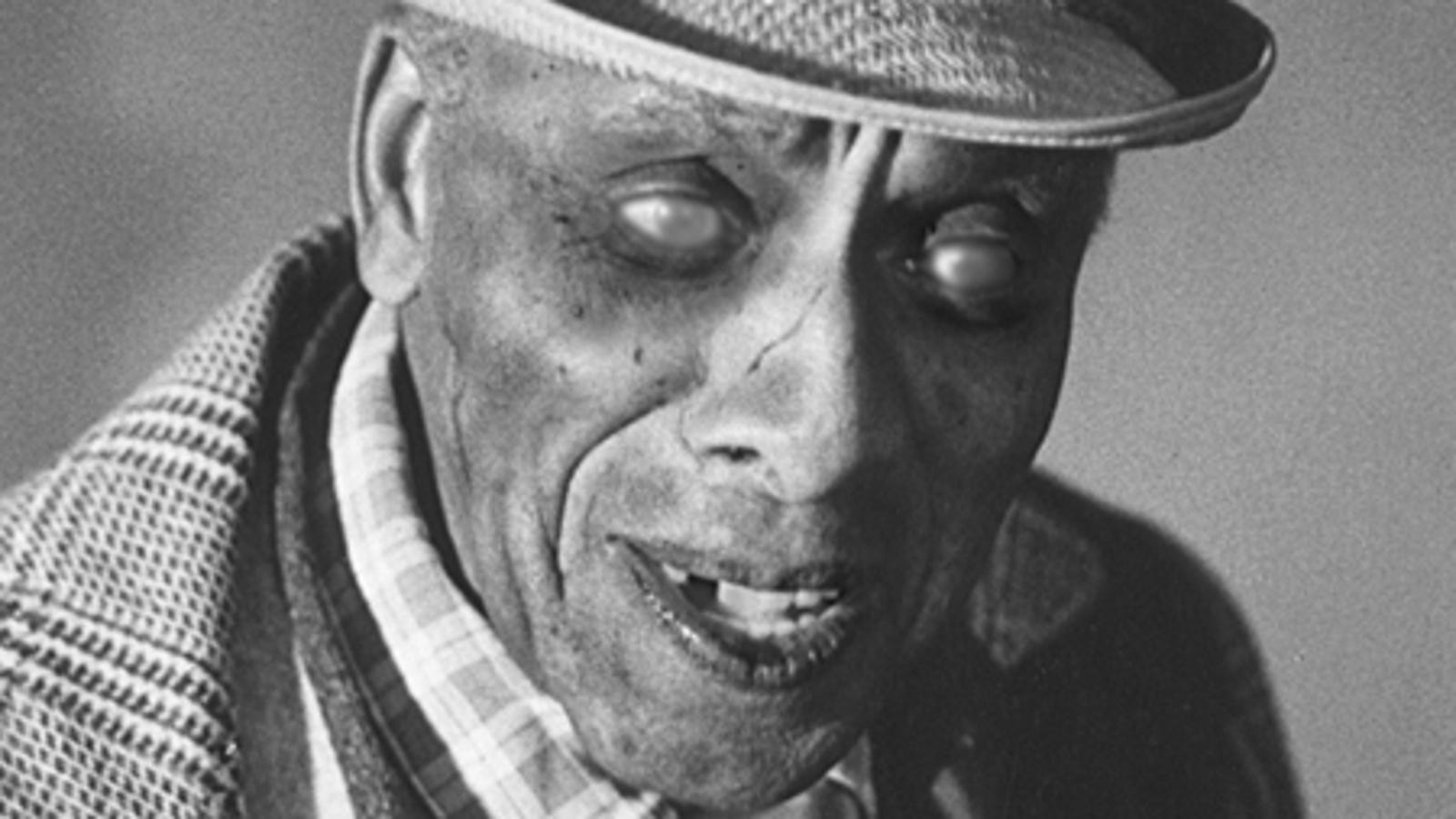 How To Fill A Cavity >> Zombie Corpse Of Scatman Crothers Speaks Out Against Telemarketing Scams