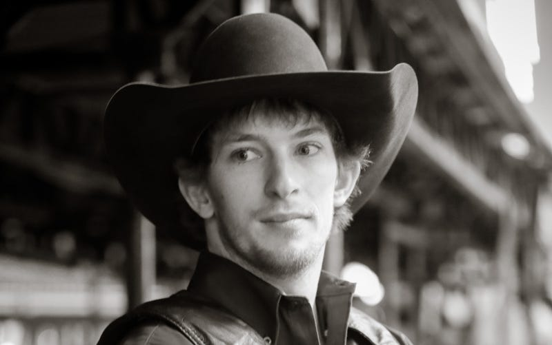 Illustration for article titled Pro Bull Rider Mason Lowe Dies In Competition