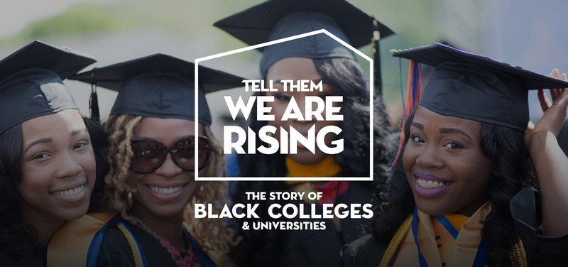 Courtesy of HBCU Rising