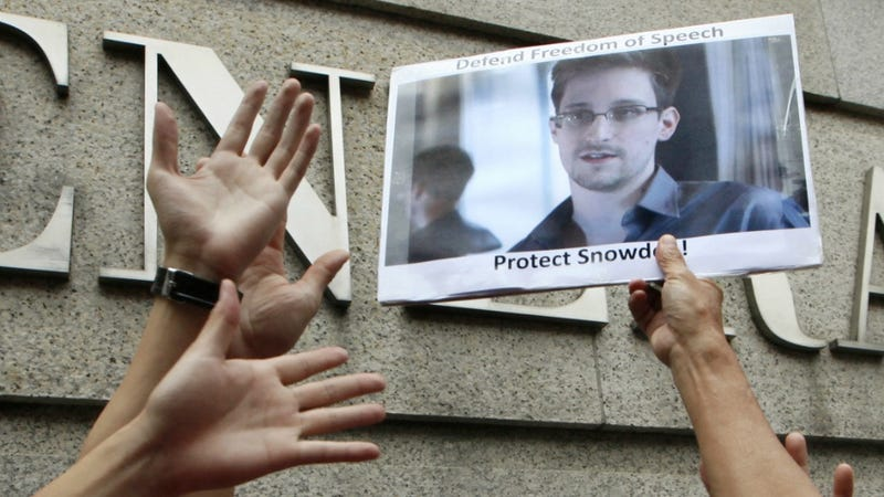 Illustration for article titled 16 People Who Got Screwed When Snowden's Email Provider Shut Down