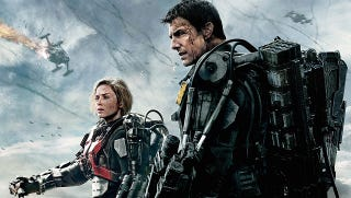 Illustration for article titled The Edge of Tomorrow Ending We Never Got to See
