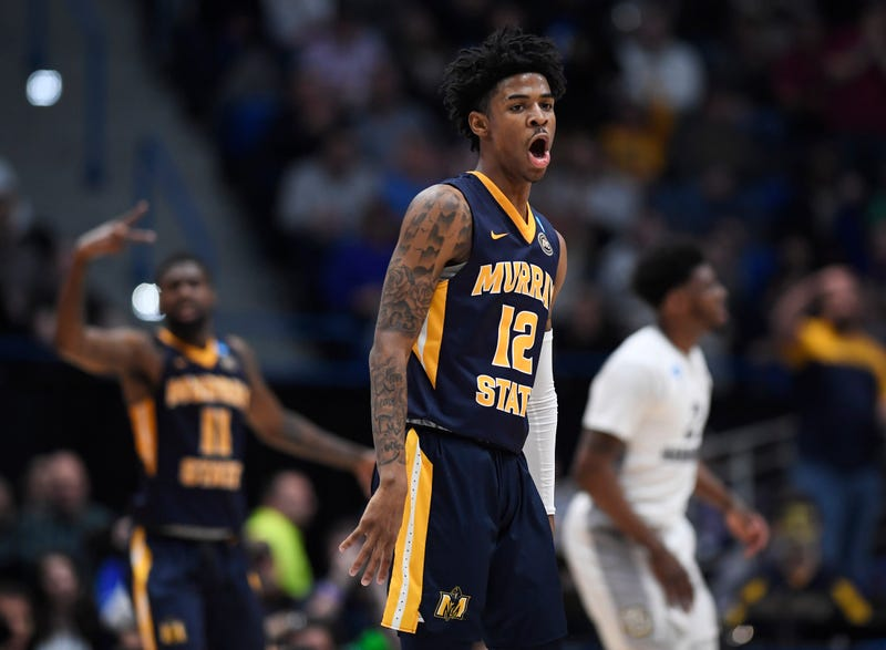 Illustration for article titled Ja Morant Is For Real