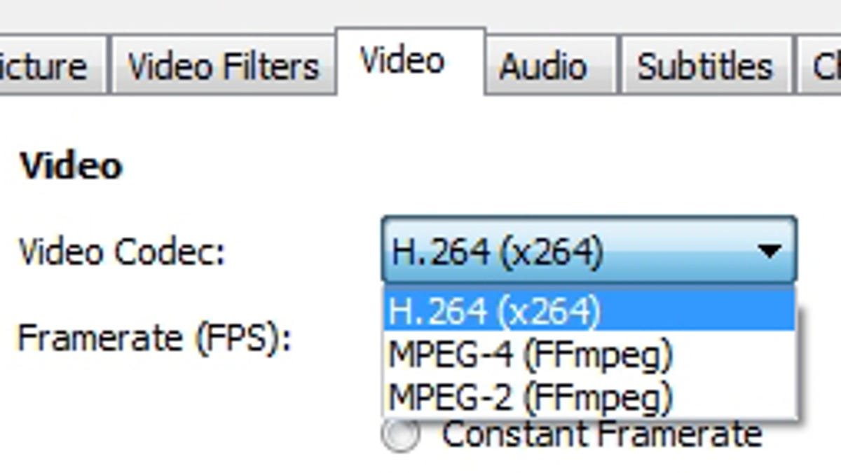 What's the Difference Between All These Video Formats, and