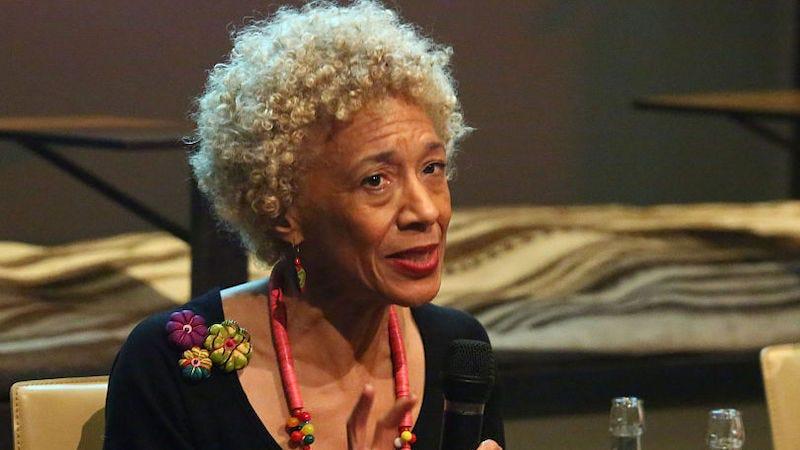 Margo Jefferson in 2015