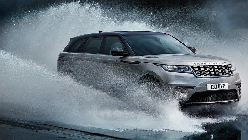 Jaguar Land Rover >> Jaguar Land Rover S Owner Wants Someone Else To Help Fix The Business