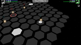 Uploaded a playable alpha version of my space combat tactics rpg, Zero Point War. Check it out at indiedb if you are into that sort of thing.