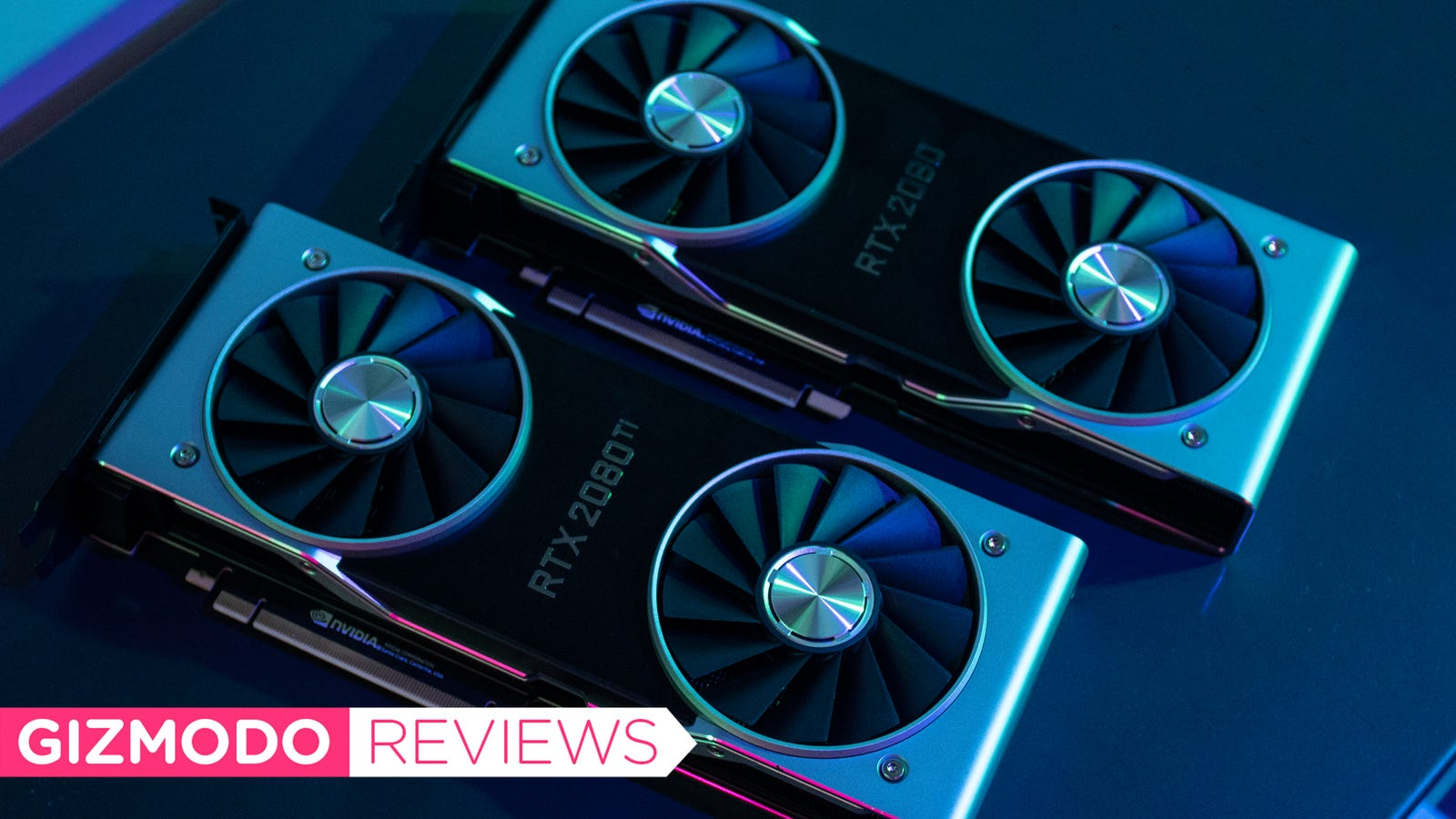 What on Earth Makes a $1,200 Graphics Card Worth It?