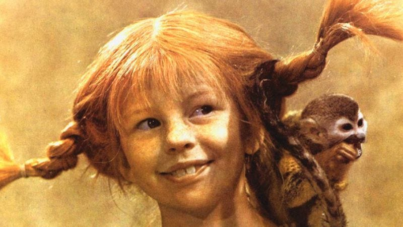 Illustration for article titled Winter's Bone director looking to make Pippi Longstocking movie