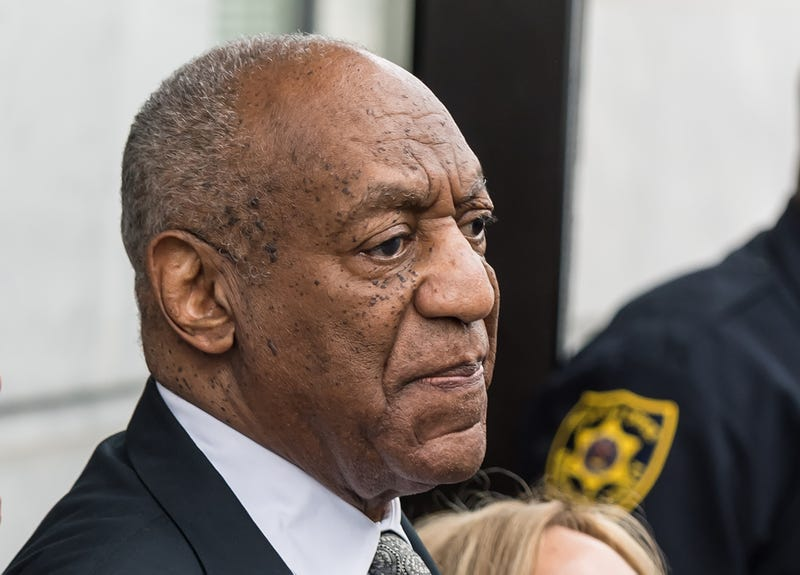 Bill Cosby hires Michael Jackson's lawyer