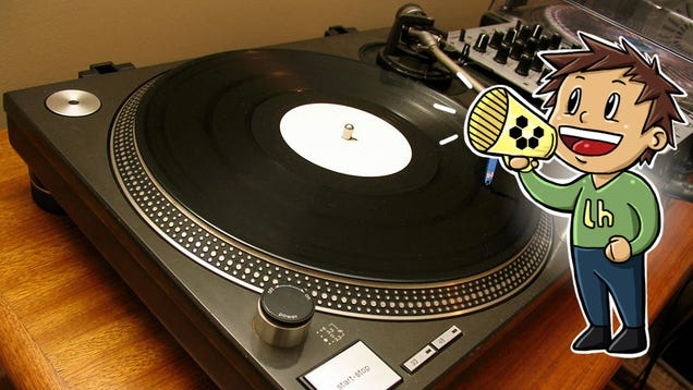 What S The Best Record Player