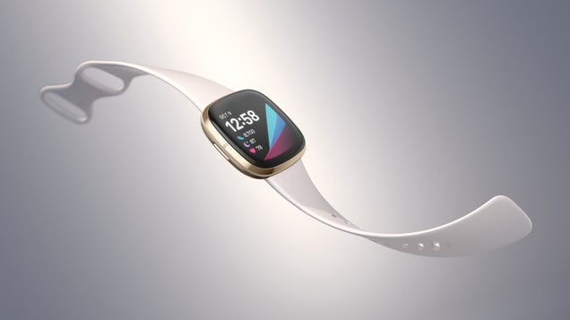 Fitbit Unveils New Software for Versa 3 and Sense, Zilch for Other Models