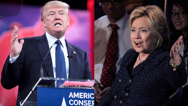 How Media Coverage Alters Your Perceptions of Presidential Debates
