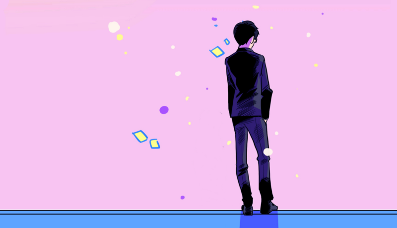Illustration for article titled How to Break into Korean Webcomics: Be a Lonely Teenager