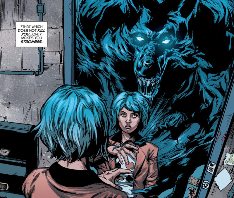 Cry Havoc Is the Best Monster Story I've Read in Ages