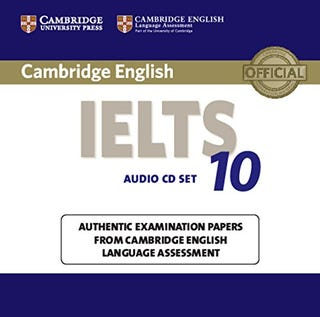 Illustration for article titled Cambridge Ielts Book 3 Audio Cd+free Download Games