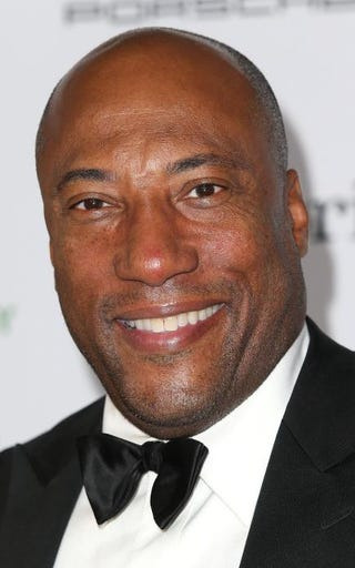 Byron Allen in 2014Frederick M. Brown/Getty Images