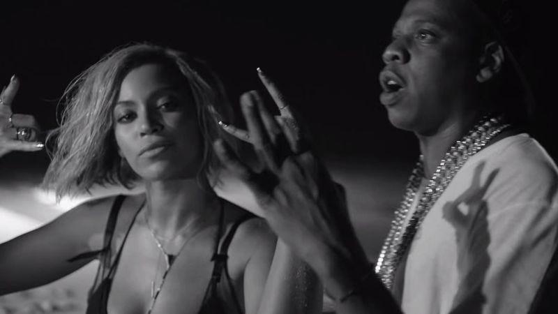 Béyonce, Jay-Z