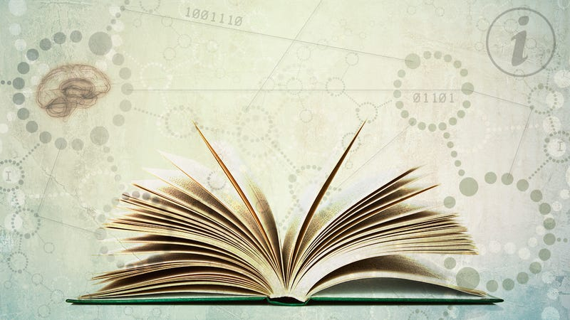 How to Better Retain Information from Books, Articles, and More
