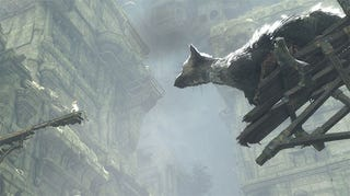 Illustration for article titled What Happened To The Last Guardian