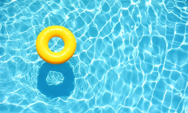 Illustration for article titled CDC Confirms That It's the Pee in the Pool That Makes Your Eyes Red