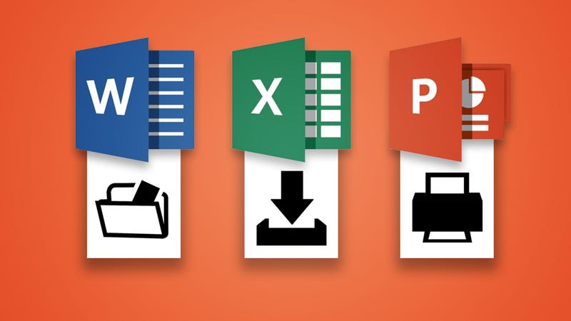Top 10 Cheat Sheets To Help You Master Microsoft Office