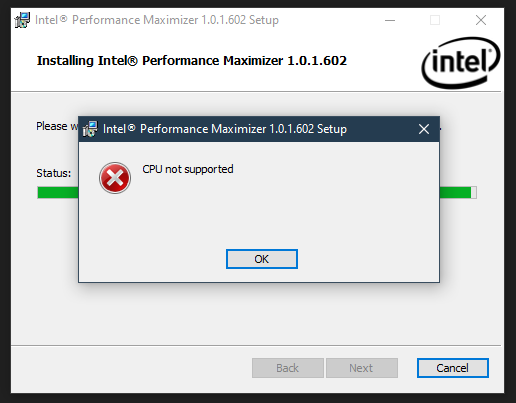 How to Overclock Your System With Intel's New One-Button Utility