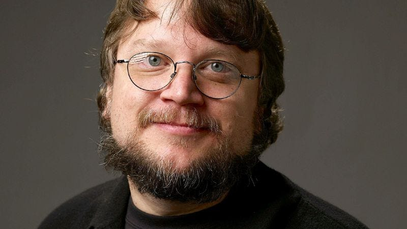 In our new feature, Guillermo Del Toro takes us through his biggest firsts