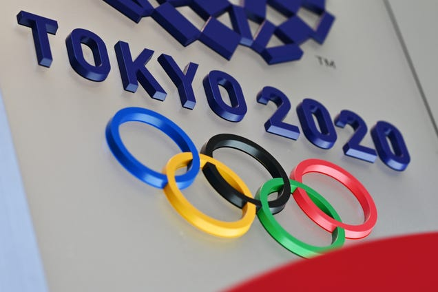 Just Let TikTok Stream the Olympics Next Time