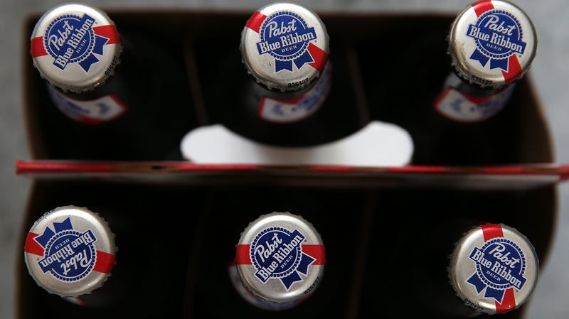 Illustration for article titled Fate of PBR hangs in the balance as Pabst sues MillerCoors