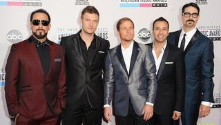 Illustration for article titled Durvul a háború, a Backstreet Boys lefújta az izraeli koncertjét