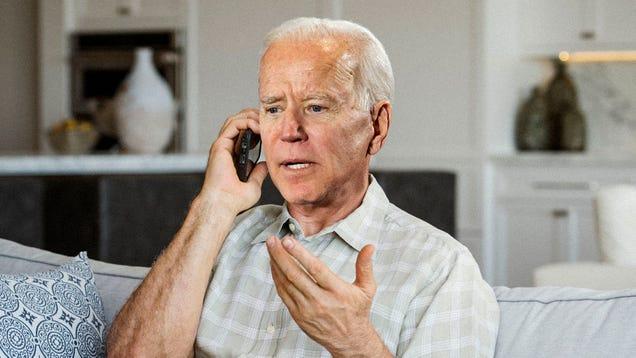 Biden Begging Donors To Stop Sending Money So He Can Quit Race