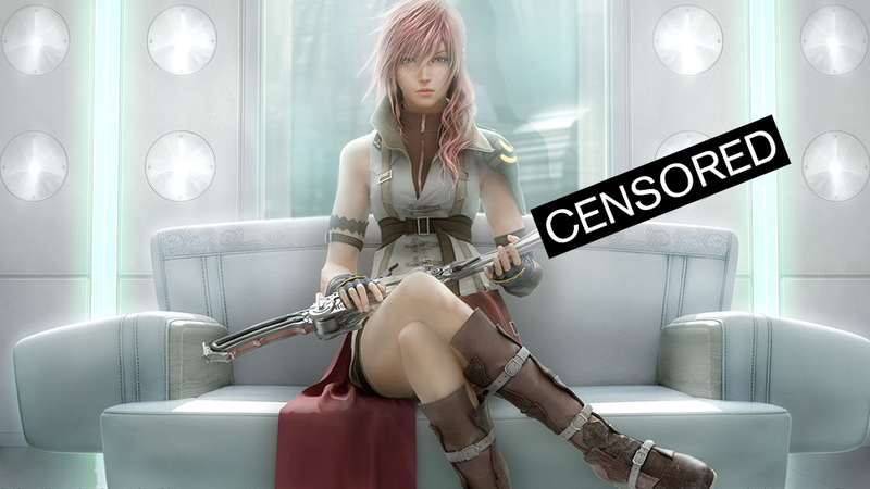 Illustration for article titled JRPG Censorship Is Such A Silly Thing