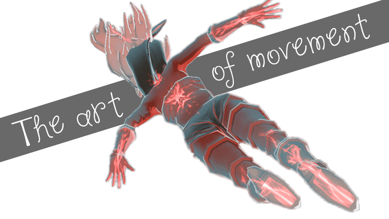 Illustration for article titled I Want To Move Like They Do In Video Games