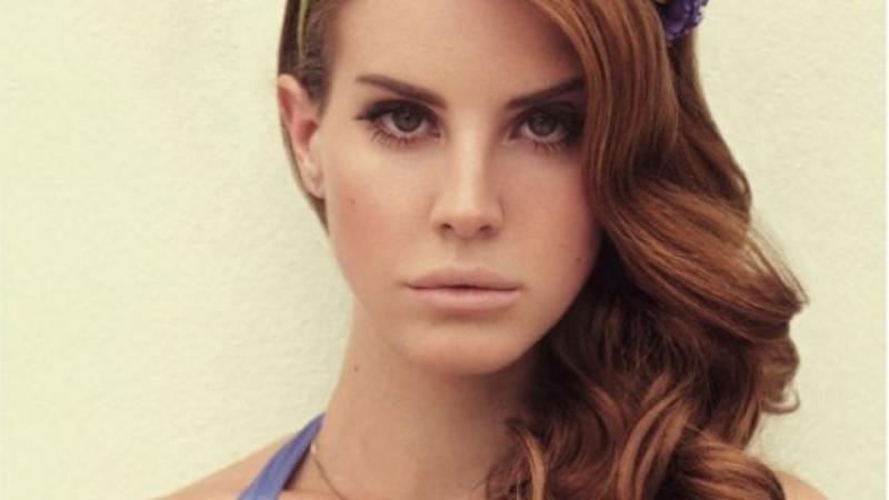 Illustration for article titled World's biggest Lana Del Rey fan James Franco writes a book about her