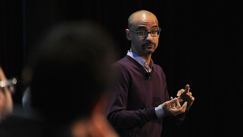 Illustration for article titled Writer Junot Díaz Responds to Allegations of Sexual Misconduct